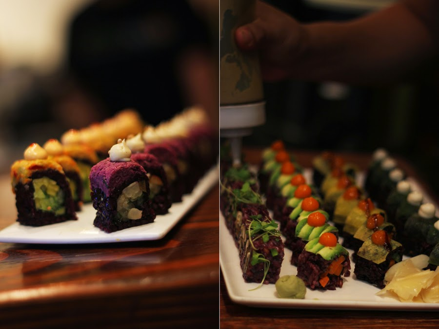 beyond sushi new york chelsea market healthy food