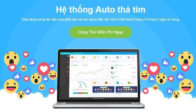 Share Code Bot Cảm Xúc 2018 Giao Diện Cực Đẹp