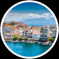 Castiga 3 vacante pentru 2 persoane pe insula Creta, Grecia