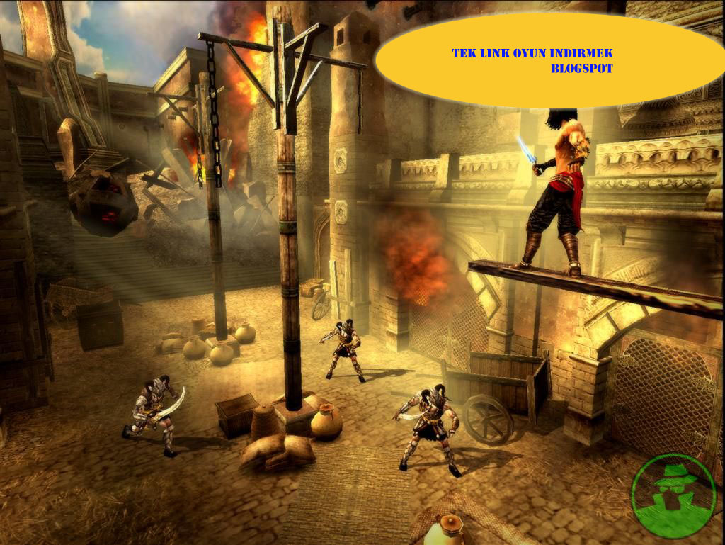 prince of persia the two thrones full indir