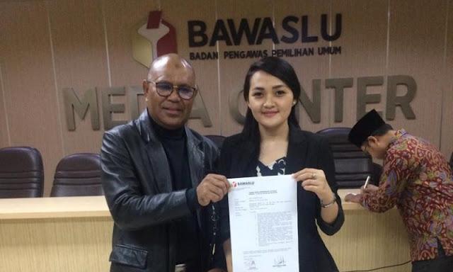 Tuduh Prabowo Capres Penebar Fitnah, Sekjen PDIP Dilaporkan ke Bawaslu