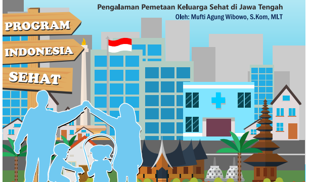 Buletin Program Indonesia Sehat Dengan Pendekatan Keluarga Bidan