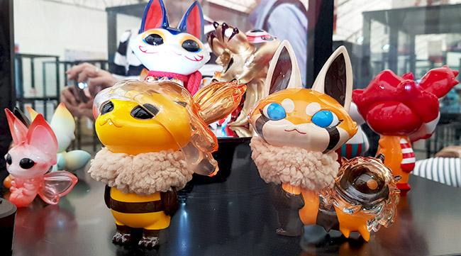 Mountain Toys 主理人 (@mountain_toys) via: YellowMenace blog