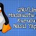 Linux'te Masaüstü Ortamları Nasıl Kurulur? (Ubuntu/Linux Mint)