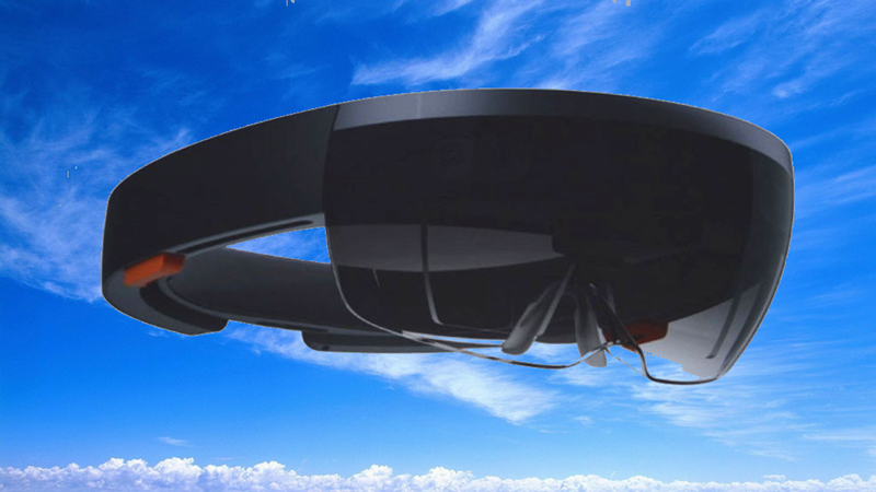 What's Next For Microsoft's HoloLens? | Kunal Chowdhury