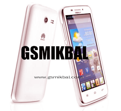 GSM IKBAL: huawei Y511-U30 stock rom flash firmware 100% tested Without Password