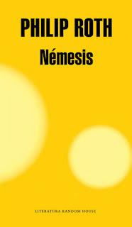 Némesis Philip Roth