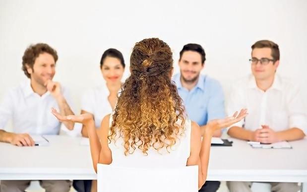 Ketahui Keterampilan Wawancara Kerja Anda