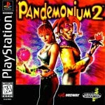 Pandemonium! 2