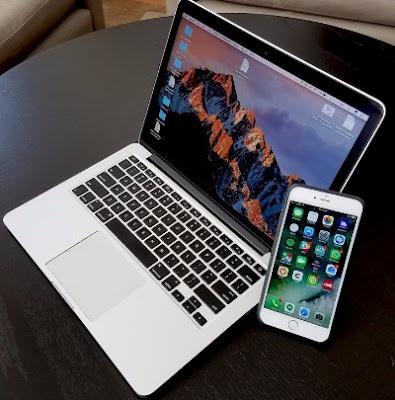 Google Pixel vs iPhone, Apple ecosystem