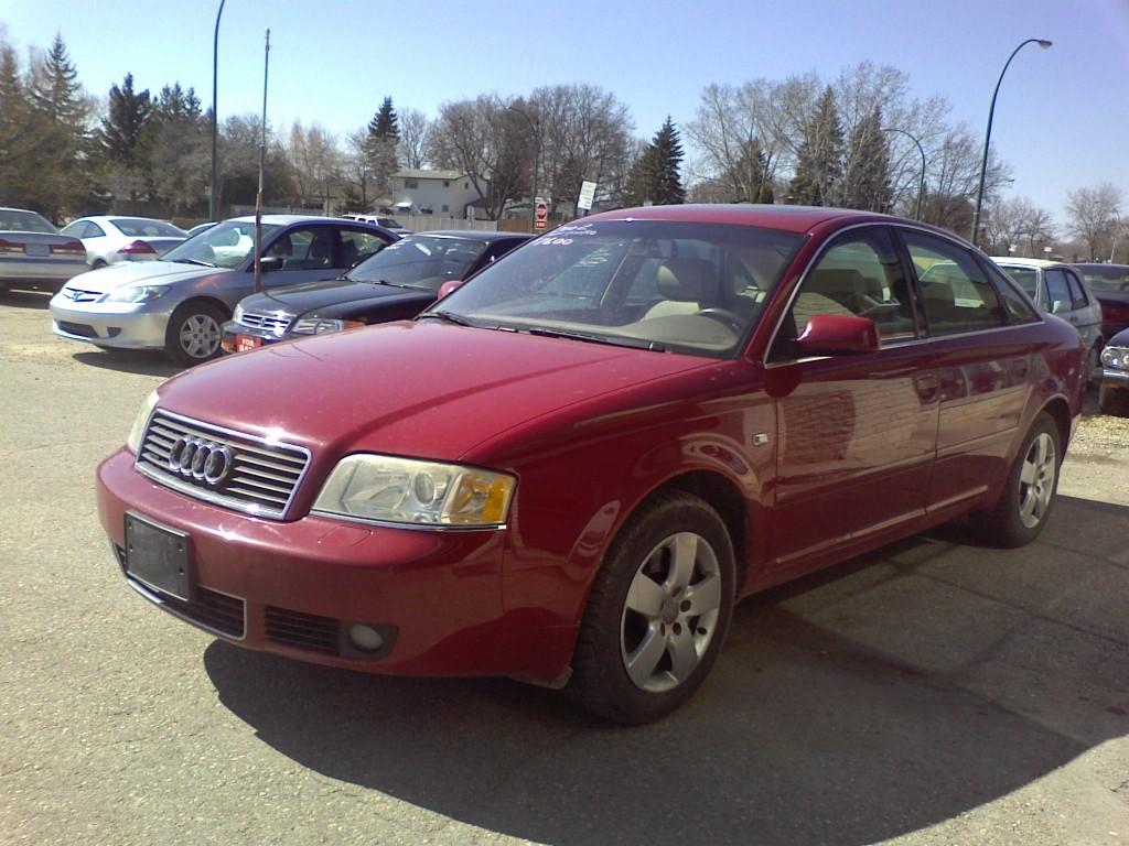 Winnipeg Used Car Dealer, Cavalier