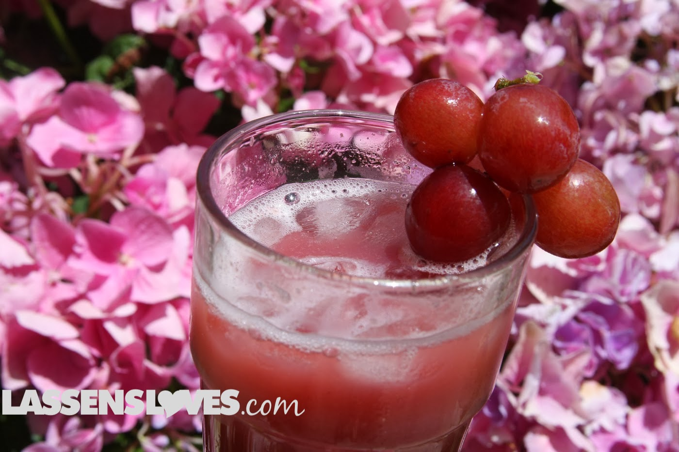 summer+drinks, grape+soda