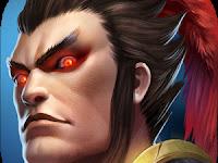 Romance of Heroes:Korea's Best Apk v5.4 Mod (High Damage)