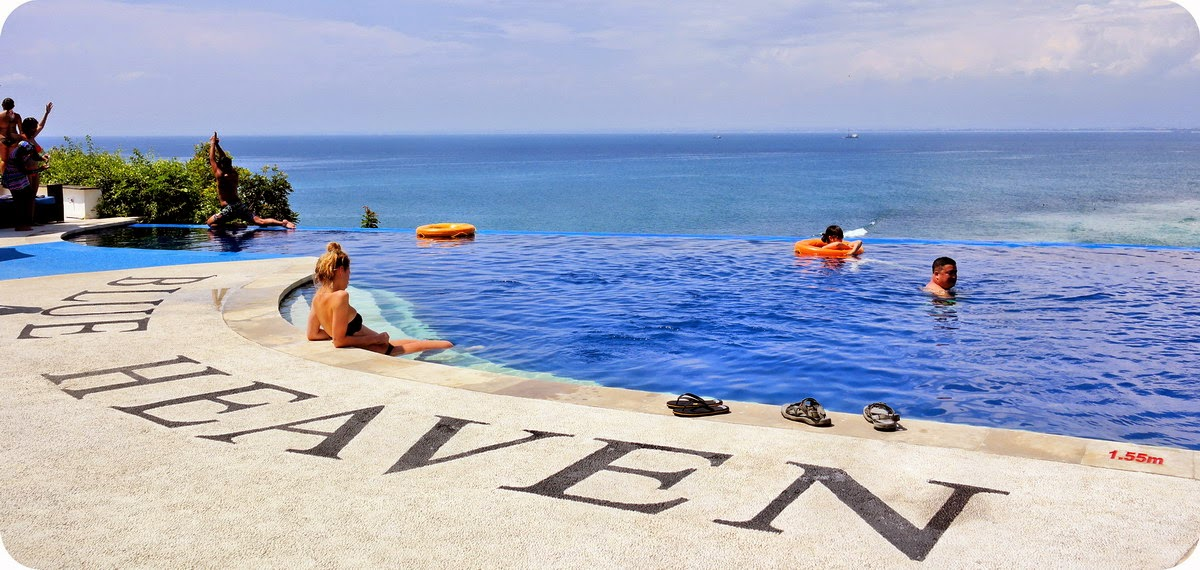Blue Heaven Bali