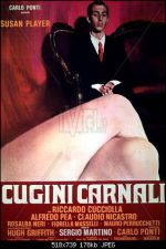High School Girl 1974 Cugini carnali