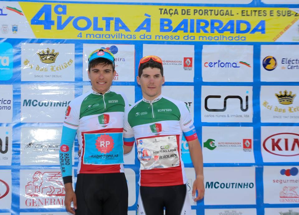 Cycling & Thoughts: Antonio Angulo vence Volta à Bairrada ...