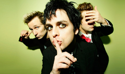 """Lirik Lagu Green Day - Too Dumb To Die"""