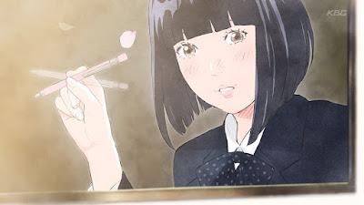 Sono Toki, Kanojo wa. – Episódio 01