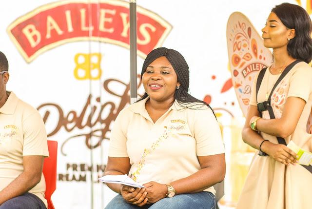 Guinness Nigeria introduces Baileys Delight, a light and lush cream liquor