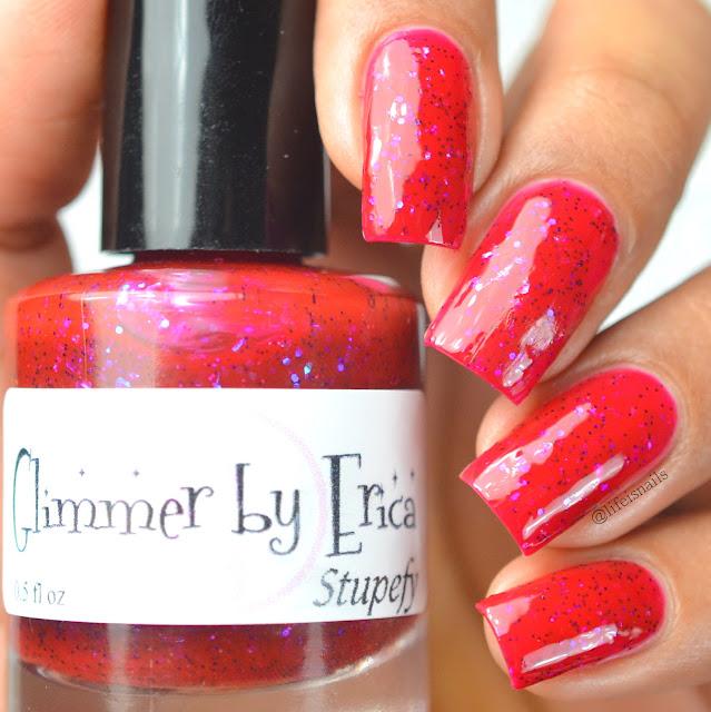 Glimmer By Erica Stupefy