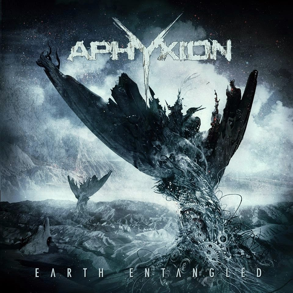 Aphyxion – Earth Entangled (2014) 320 Kbps