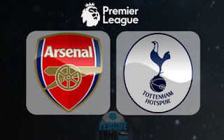 Arsenal vs Tottenham match day preview, live stream and betting tips