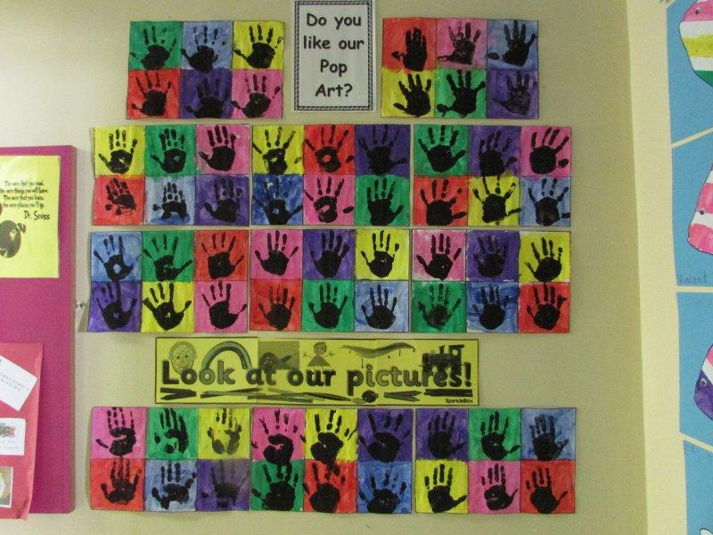 Junior Classroom Ideas ~ Add to your art ideas little miss teacher