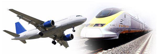 7 Cara Memulai Bisnis Tiket Pesawat dan Kereta Api Online