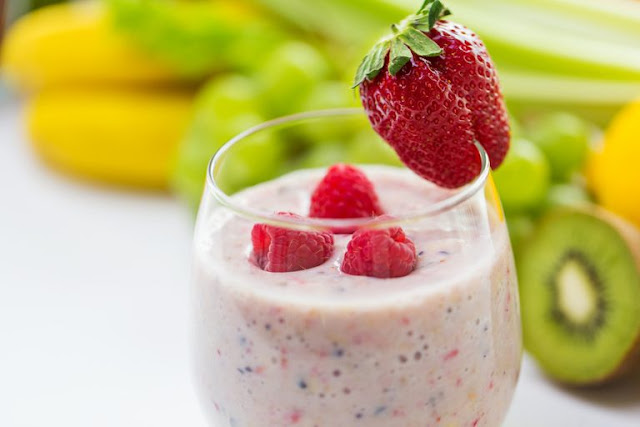 Delicious Shakes For Weight Loss