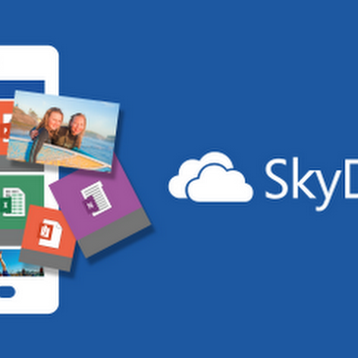 Official SkyDrive for Android App Now Available in the Google Play Store