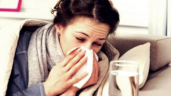How to Treat a Cough Phlegm So Naturally