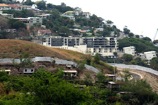 Concerns raised over Port Moresby City planning