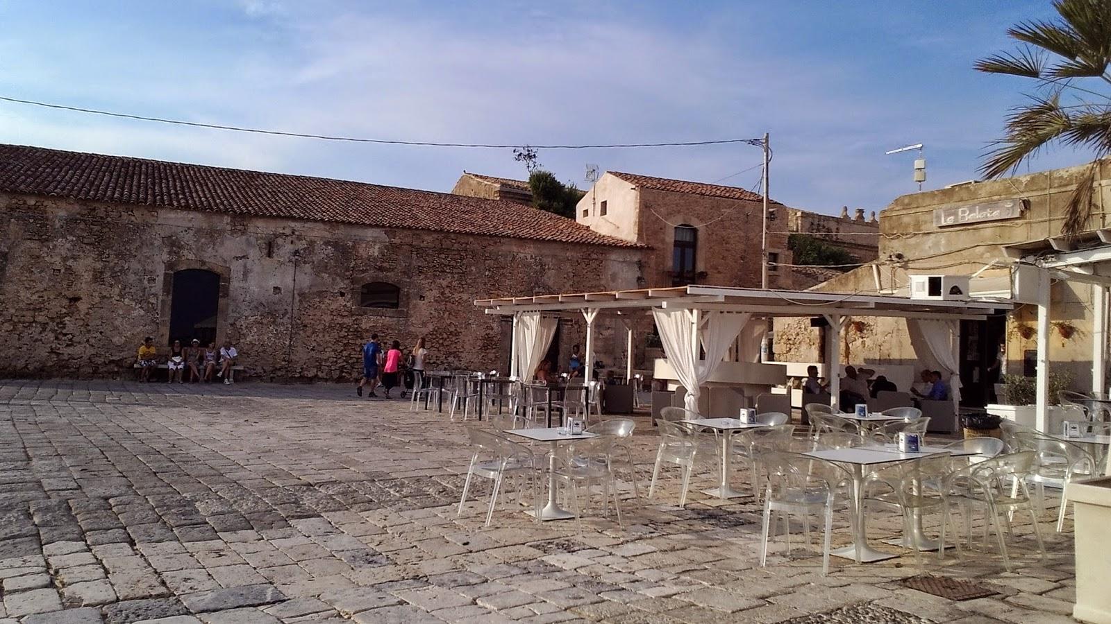 marzamemi sicilia foto