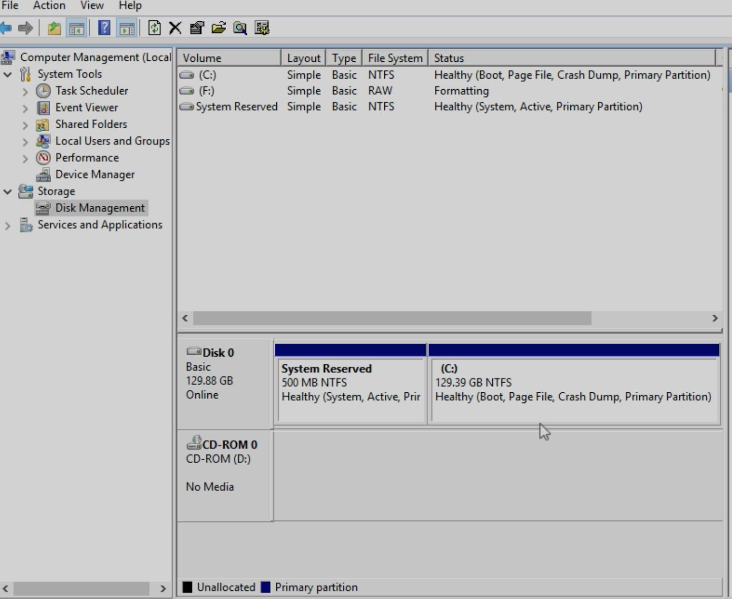 Clone and resize a VirtualBox Windows virtual machine ...