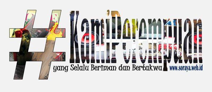 soraya kami perempuan Indonesia