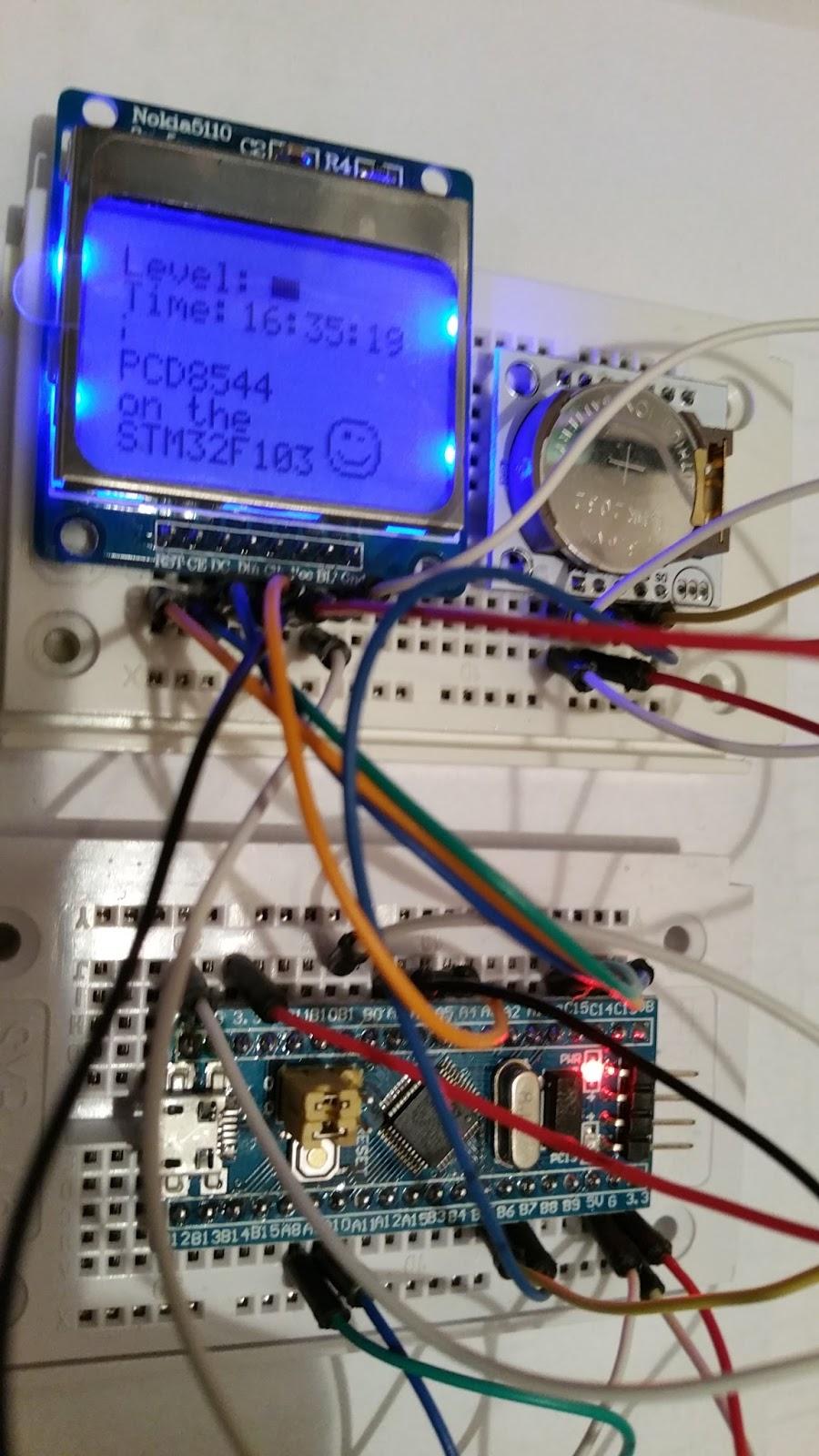 THD Arduino Projekte