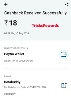 TricksRewards