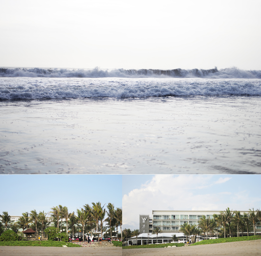 BEACH SEMINYAK W RETREAT