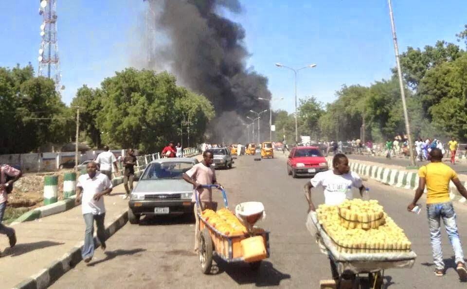 maiduguri market bombing