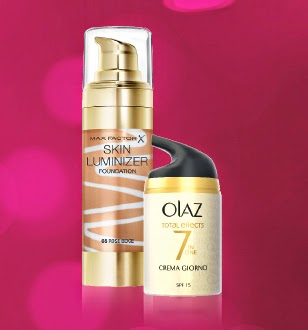Skin Luminizer Olaz Total Effects 7