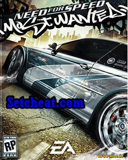 Cheat Need for Speed Most Wanted Lengkap Bahasa Indonesia Terbaru PS2 PC