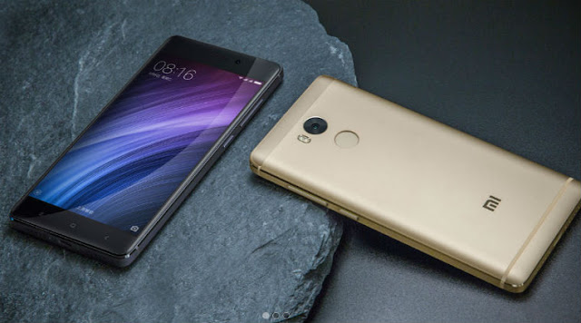 Xiaomi Redmi 4, Redmi 4A Launched: Price, Release Date And Specifications