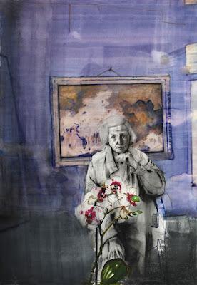 Dzïve (2012), Neonilla Medvedeva