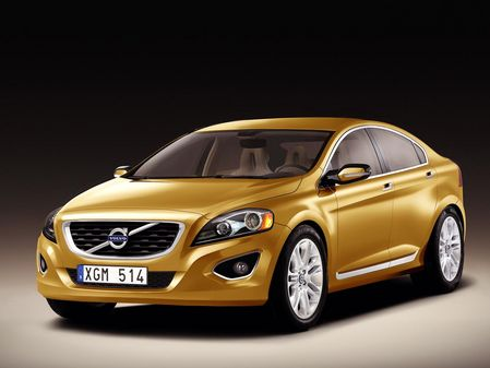 volvo s40 with luxury car sedan concept the fast car. Black Bedroom Furniture Sets. Home Design Ideas