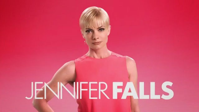 Jennifer Falls TV Land
