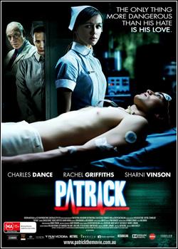 patrick - Patrick: O Despertar do Mal - Dual Áudio