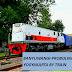 Banyuwangi - Probolinggo -Surabaya - Yogyakarta   Direct Train
