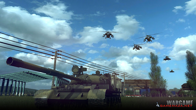 Wargame European Escalation Gameplay Screenshot 4