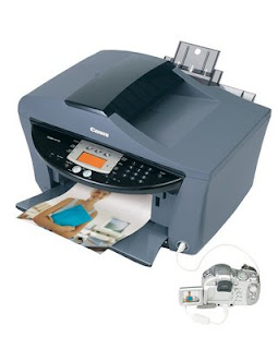 Download Printer Driver Canon Pixma MP750