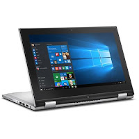 Dell Inspiron 11 3157 Drivers for Windows 8.1 & 10 64-Bit